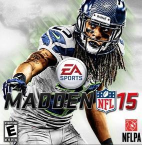 Sherman Madden