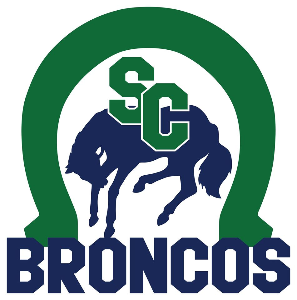 Swift Current Broncos logo 2014 2453a3d3b